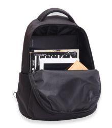 صنع وفقا لطلب الزّبون لون فائقة قدرة حمولة ظهريّة حقيبة مسيكة الحاسوب المحمول سفر حقيبة