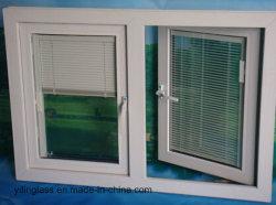 Les lames magnétique pour la fenêtre de l'obturateur vitré rideau de porte