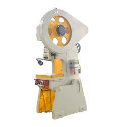 automatische elektrische Stahlblech-Metallplattenloch-lochende mechanische Presse-Maschine CNC-10t