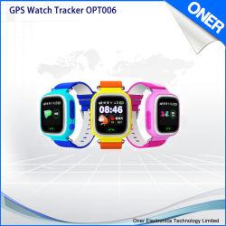 De persoonlijke GPS Drijver van het Horloge met het Scherm van de Aanraking