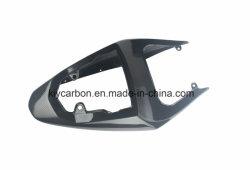 Asiento de fibra de carbono Twill Carenado para Suzuki GSXR600/750
