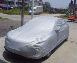Multi-Capa transpirable resistente al agua portátil Non-Woven cubierta de coche