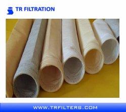 Industrielle antistatische Filterbeutel für Staubentzug Lieferanten