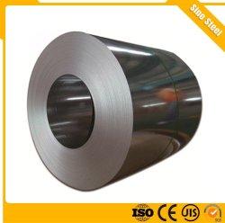 Fabricant de la bobine d'aluminium prix d'usine 8006 8011