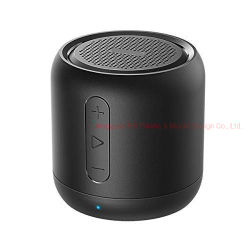 Commerce de gros pour Amazon best-seller : Soundcore Mini, haut-parleur Bluetooth, haut-parleur Bluetooth Super-Portable, Enhanced Bass, Noise-Cancelling microphone