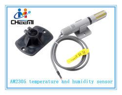 Am2305 van de Bestand, Op hoge temperatuur en Sensor van de Vochtigheid van het Stof bevat de Module geen Interface USB