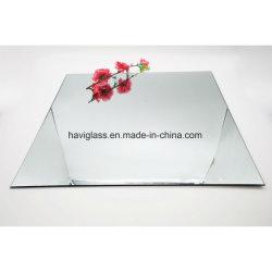 1.5mm 1.8mm 2.7mm 3mm 5mm 알루미늄 시트 미러 플로트 유리