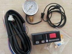 El GNC/GLP El interruptor K201
