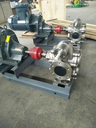 KCB Série pompe de gavage/pompe à huile de carburant