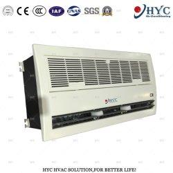 Un moyen de la cassette d'unités de la bobine du ventilateur de climatisation
