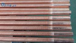 Tubo di rame senza giunte dell'aletta bassa per Evaperators
