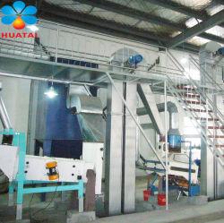 Aceite de girasol Huatai / Aceite de semilla de algodón/aceite de soja/ Máquina de procesamiento de aceite de colza