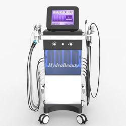 L'eau Hydra Dermabrasion RF machine de levage Bio spa facial/Hydro Aqua Salon de beauté de l'équipement