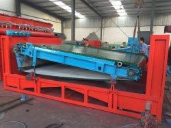 Mina Gtgb NdFeB magnético Separador Magnético a máquina para o processamento de minério de ferro molhado