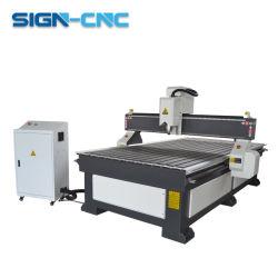 Wood CNC Router 1325/1530/2030/2040 défonceuse à bois à commande numérique Auto/routeur de gravure Cn de traitement de meubles en bois MDF//Windows/portes// de feuillus de tiroirs/canapé/Stone
