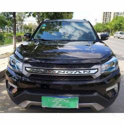 De Chinese Gebruikte Auto's van Changan van de Tweede Hand SUV voor Verkoop