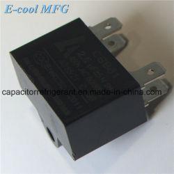 Fabricant de haute qualité de l'AC CBB61 Condensateur du moteur