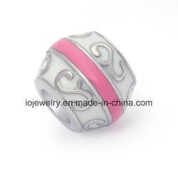925 Sterling Silver Talon d'Entretoise pour collier bracelet