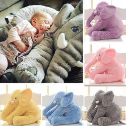 Фаршированные слон Мягкая игрушка для вашего малыша