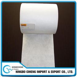 Filtro aria rullo mediale fornitori professionali tessuto non tessuto
