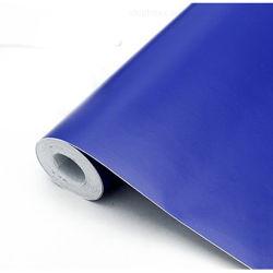 El vinilo autoadhesivo PVC Color Film Hight satinado para corte carta Stickers