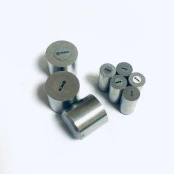 Круглый корпус штампа штампа даты в кадре для впрыска пресс-формы