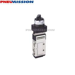 Pneumission высококачественные пневматические Jm серии рычага селектора коробки передач механические узлы и агрегаты ручной клапан