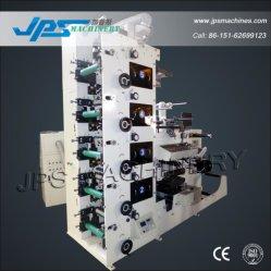 420mm Breite, die Drucken-Maschine für transparente OPP Film-Rolle aufschlitzend stempelschneidet