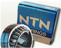 NTN Dupla Carreira Contato Angular rolamentos de esferas