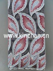 100% Cotton Big Swiss Voile Handcut Lace
