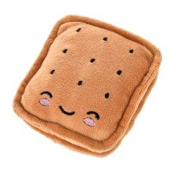 Le Pet des jouets en peluche soft favori pour les chiens de coussin de siège