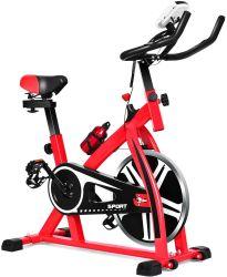 6kg dobrável de venda por grosso de equipamento de fitness corpo exercer forte Spinning Bike
