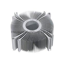 냉각 플레이트 알루미늄 방열판 프로파일 방열판 알루미늄 압출