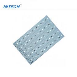 Placa de circuito RoHS fabricante base Aluminio 2835 Placa PCB SMD LED