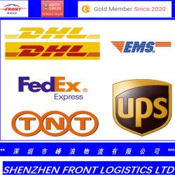 خدمة جيدة وأحجز سعر شحن من الباب إلى الباب من الصين إلى جمهورية أفريقيا الوسطى/تشاد/شيلي/كولومبيا/الكونغو/كوك. / كوستا ريكا عبر أكسبريس