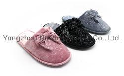 Senhora Soft calçados de Inverno Hotel Chinelos Piscina chinelos confortáveis chinelos interior de proa