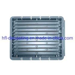 Strumenti privati Strumenti per pressofusione in lega di alluminio per radiatore lampada