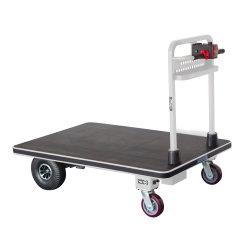 ثقيلة - واجب رسم من نقل عربة مستودع حامل متحرّك كهربائيّة