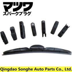 Fabricant de haute qualité en trois étapes multifonctionnelle type No Boon essuie-glace de type pour voiture