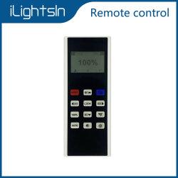 Visor de LCD da faixa de controle 20m Ginásio de infravermelhos de Verão da Iluminação do sensor de movimento do controle remoto