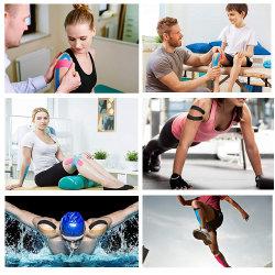 رياضة كرة قدم كرة سلّة معالجة عضلة معالجة طبيعيّة تجبير دعم علم حركة جسد شريط