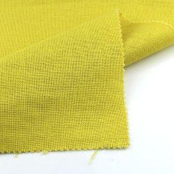 A roupa de tintura simples tecido mesclado pano de algodão