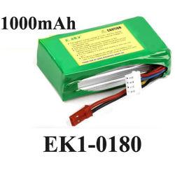 Esky-König 2 3 RC Ek1-0180 11.1v 1000mah Lipo Batterie
