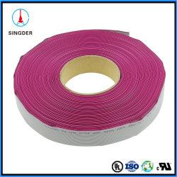 Âme en cuivre isolés en PVC Câble électrique câbles plats Thhn fil RoHS Thw Fil d'alimentation