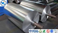 파이프에는 PVC 양면 반추 금속 필름을 사용할 수 있습니다 절연