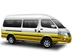 Kingstar Pluton J6 15 sièges de l'essence et Diesel Mini-Bus
