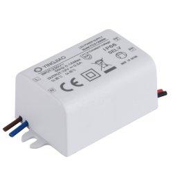 IP66 fornitore costante impermeabile del driver di tensione dell'alimentazione elettrica di illuminazione esterna LED 12V 6W LED