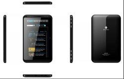 """7 """" 5 points de l'écran tactile capacitif MI (dB-MI701S)"""