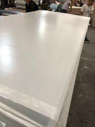 高い等級の最もよい価格のための白いPVC合板