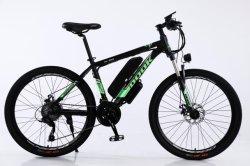 1000W E Fahrrad Elektro-Fahrrad Mountain 48V Fat Tire 7 Geschwindigkeit 500W 750W